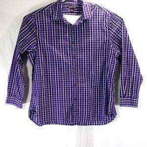 Michael Kors 2XL long sleeve shirt